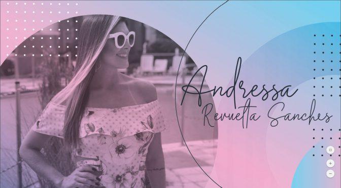 Andressa Revuelta Sanches